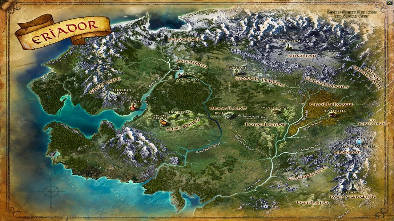 hot sales on wholesale lace up in NEW & UPDATED MAPS - LOTRO Update 23 Beta