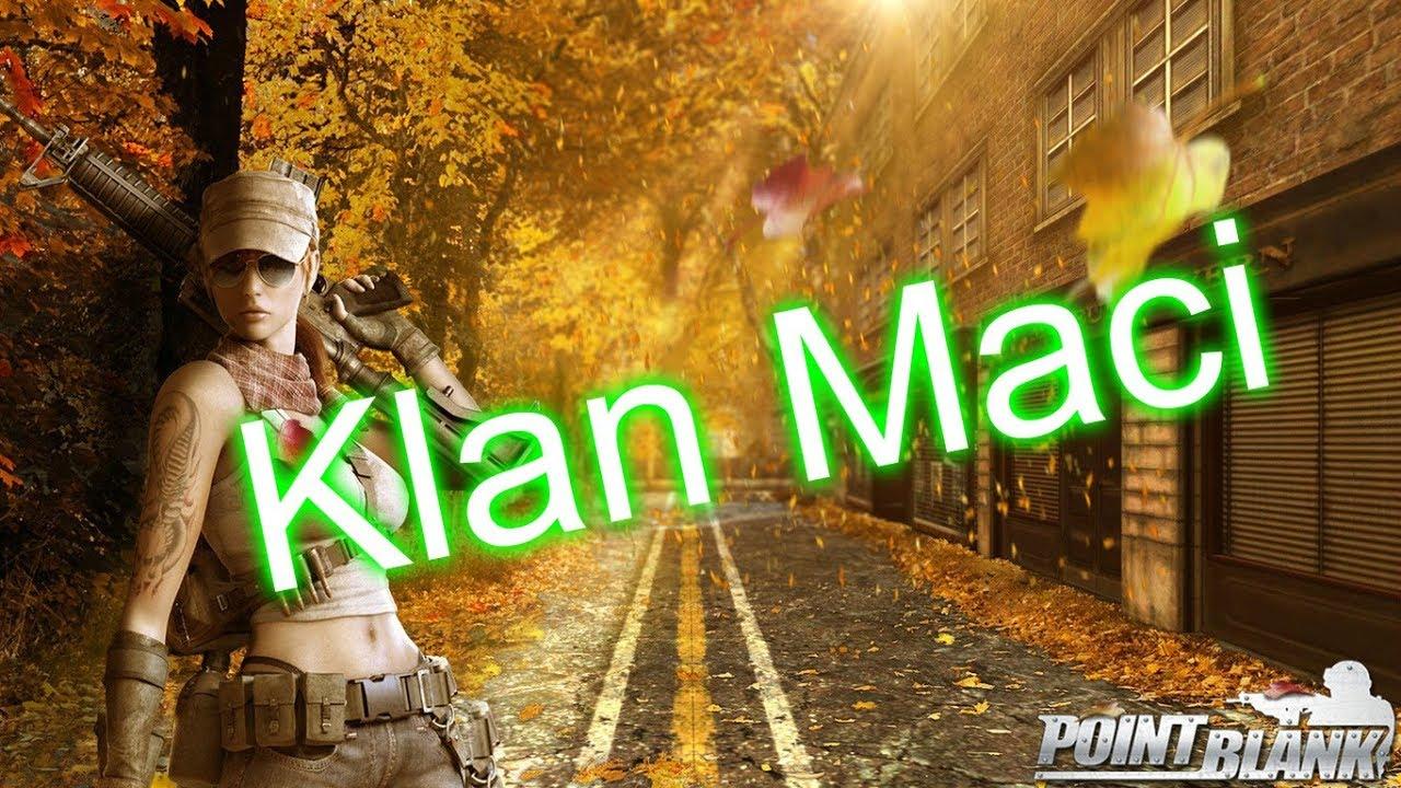 Download PointBlank Klan Maçı GameSTam`1`AiLe VS inVasiOn