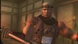 Ninja Gaiden Black on Xbox One - Full Very Hard Playthrough