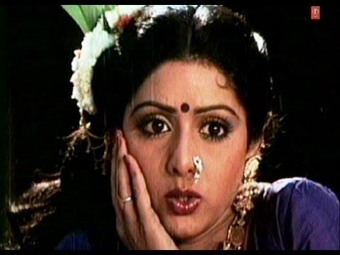 Chug Gai Chidiya Jo Khet Full Song | Bhagwaan Dada | Rakesh Roshan, Sridevi, Rajnikanth, Hrithik