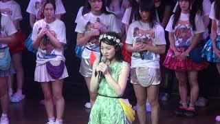 地下アイドル「仮面女子」の桜雪(26=アリス十番)が22日、東京・...