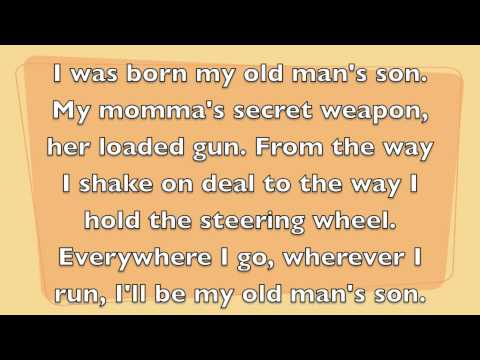 Eli Young Band - My Old Man's Son