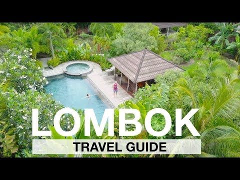 Lombok Indonesia Travel Guide During Low Season (Mataram, Rinjani, Selong Belanak and Tanjung Aan)