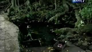 detikTV - Daftar Pustaka Legenda Ikan Dewa dan 7 Sumur Kramat.