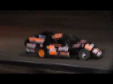 Modified Bmain 1 @ Hancock County Speedway 08/13/16