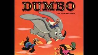 Dumbo Soundtrack Dumbo