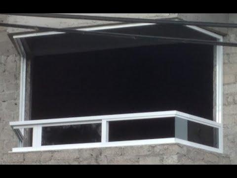 Bay Window Compuesta Paso a Paso 1