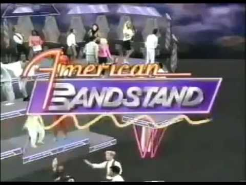 AMERICAN BANDSTAND (Show Promo) - 1987