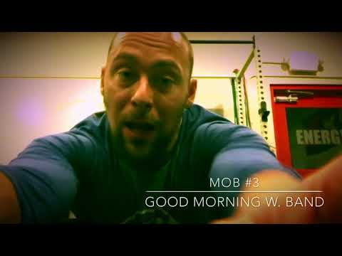 Rubber City Chiropractic - Open Workout 18.4 Mobility Prep with Dr. Jim - 2018 Crossfit Open