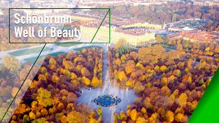 Schönbrunn - Well of Beauty - The Secrets of Nature