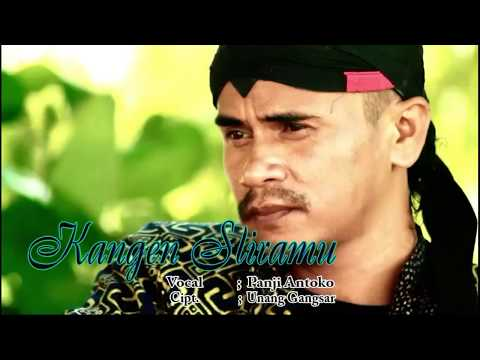 dangdut campursari,Kangen sliramu .. Panji antoko ( official music video )