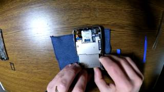 видео Ремонт iPhone 3G
