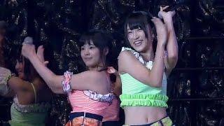 NMB48 - 上からエミカ 上枝恵美加センター 上からマリコ AKB48