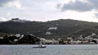 Patmos island Greece time lapse test video(, 2012-12-06T22:41:35.000Z)