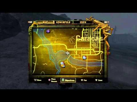 Mercenaries 2 - Episode 26 - Battle For Caracas
