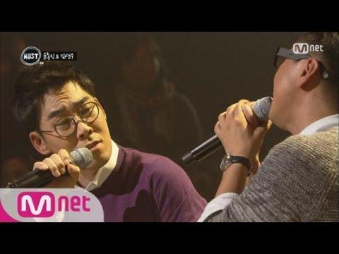 [STAR ZOOM IN] Kim Yeon-woo & Yoon Jong Shin - Farewell Taxi 김연우X윤종신 ′이별택시′ 150915 EP.28