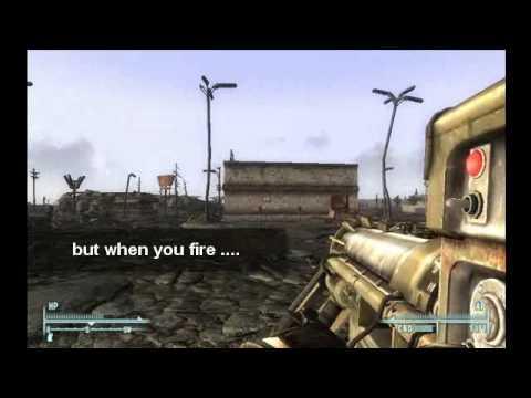 лаунчер для Fallout 3 скачать - фото 7