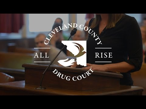 Cleveland County Drug Court, Norman OK