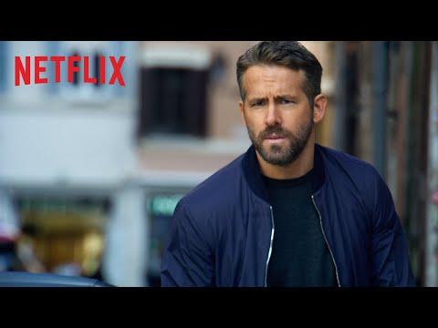 Esquadrão 6 com Ryan Reynolds | Trailer oficial | Netflix