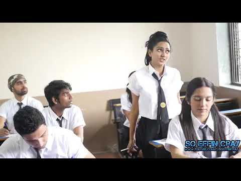 SCHOOL LIFE BOYS VS GIRLS..(SCHOOL MASTI)#1stEMPEROR