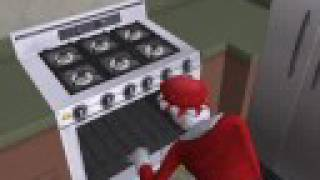 The Sims 2 - Holiday Edition Official Trailer