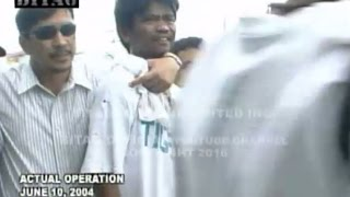 Mga buwayang porter sa NAIA (2004)
