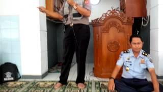 POLISI DZIKIR TQN PART 2
