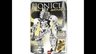 Bionicle 2010 Pictures - Bionicle Stars