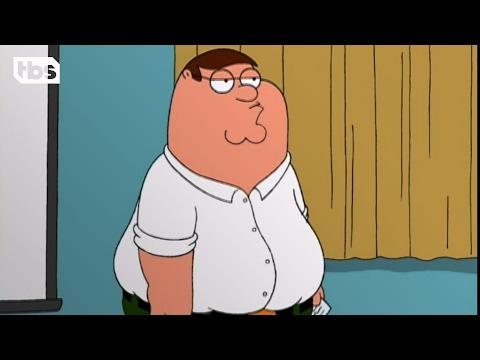 Steel Vaginas | Family Guy | TBS