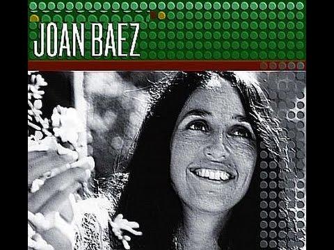 Joan Baez   - My Favorite Folk Singer