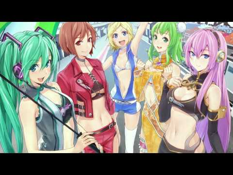 Nightcore - Where Them Girls At