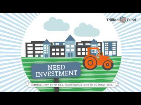 Solar power: a Trillion Fund guide to investing in solar energy