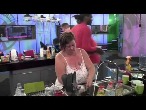 Celebrity Big Brother US S02E12 - YouTube