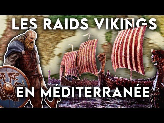 Des Vikings dans le sud ? L'Aventure scandinave en Méditerranée occidentale et en Hispanie – F. #10
