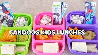 KIDS SCHOOL LUNCHES Elementary 2nd 5th 6th