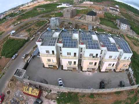 Green Estate, by Blue Camel Energy Ltd Abuja Nigeria