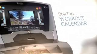 Эллиптический тренажер Орбитрек Vision Fitness X20 Classic(, 2015-05-11T23:23:41.000Z)