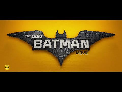 LEGO Batman: A film - előzetes (magyar)