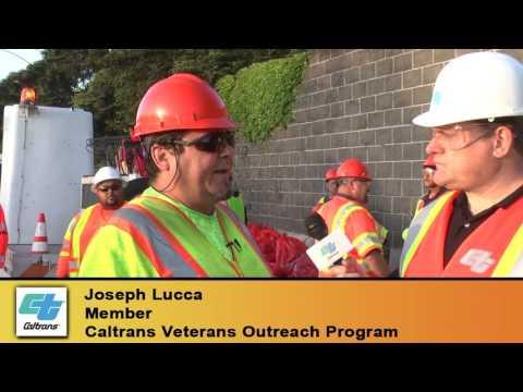 Caltrans: Veterans Outreach Program — Blogging Bishop
