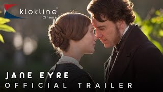 2011 Jane Eyre Official Trailer 1 HD Focus Features