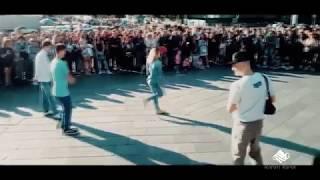 Танцевальные батлы Крещатика 2018 ч.3 - Khreshchatyk Dance Battles 2018 p.3