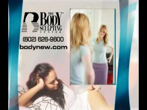 Liposuction TV Spot