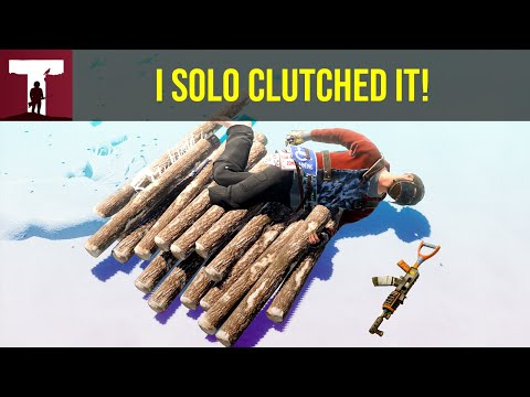 I SOLO CLUTCHED IT! (Rust) thumbnail
