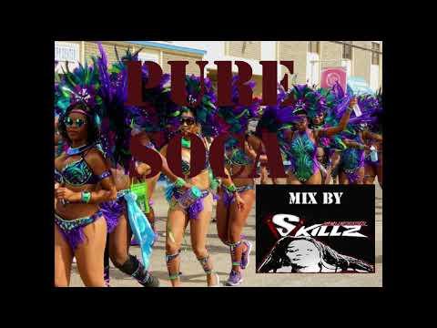 DJ Skillz ..Pure Soca Grenada 2018