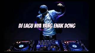 Gambar cover DJ Lagu Nya Yang Enak Dong|Hitz 2019