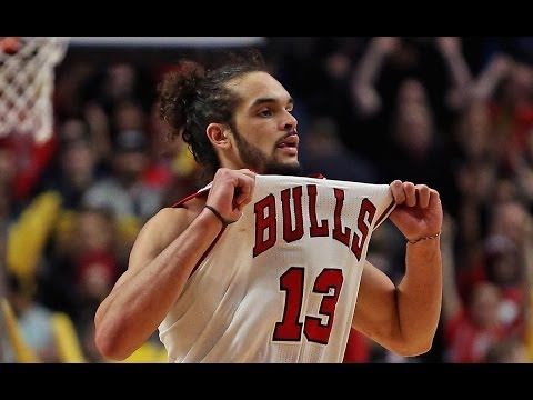 Joakim Noah's Top 10 Plays of the 2013-2014 Season