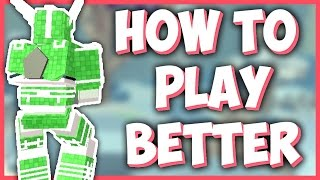 Roblox Polyguns - How to Play Better!