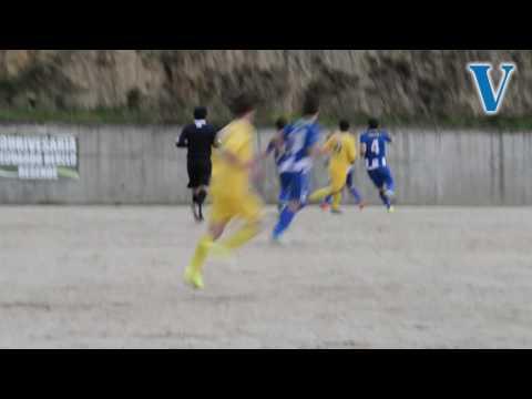 Futebol/ Marco de Canaveses: Paços de Gaiolo empata com Vila Boa de Quires em dérbi local