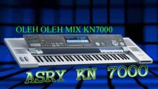 Karaoke OLEH-OLEH MIX KN7000