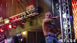 Aftermovie Chris Brown - Bh Mallorca #Stage 18 June 2016